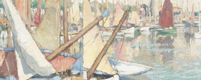 油画发展历史