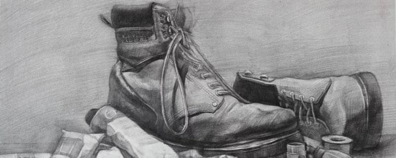 素描是绘画的基础吗