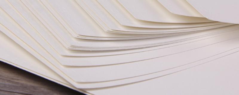 水彩纸用哪一面
