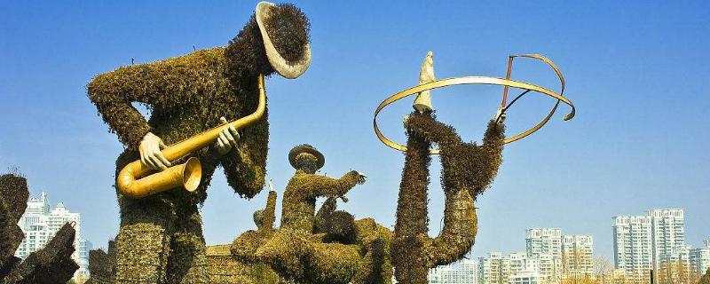雕塑制作费算什么收入