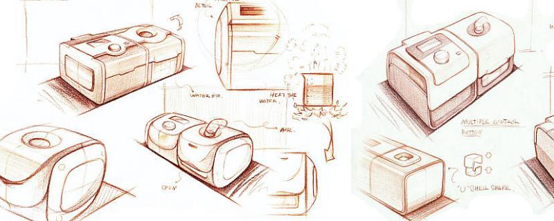 产品设计和工业设计区别