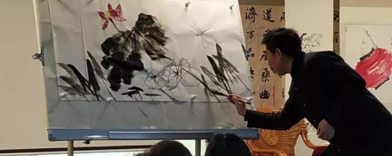 美术学和绘画的区别
