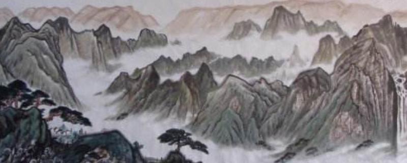 中国画考研考什么