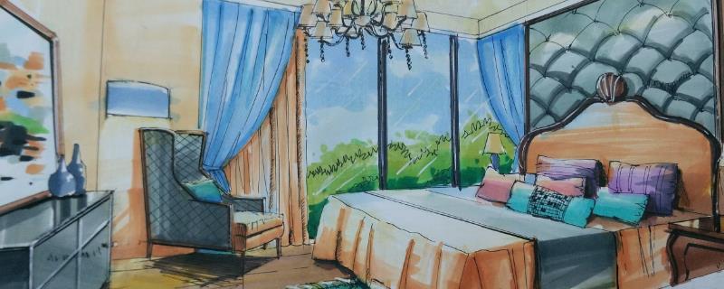 室内设计多少钱一平米