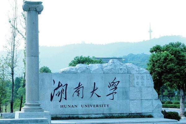 工业设计大学排名