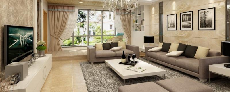 室内设计混搭风格说明
