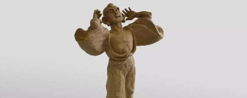 雕塑泥和陶泥区别