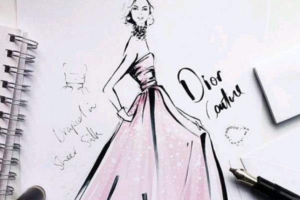 服装设计前景