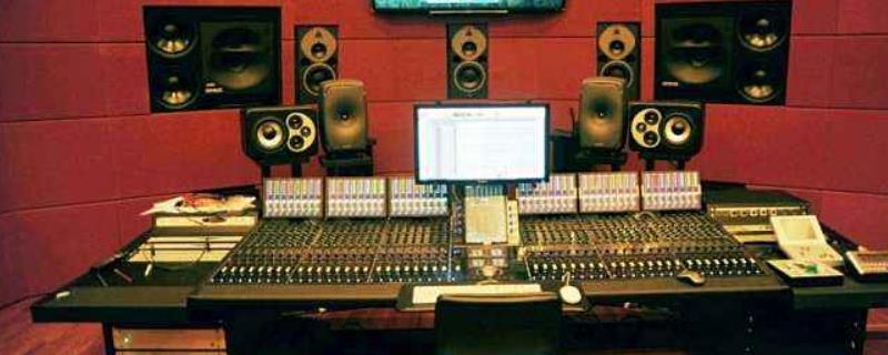 录音艺术专业是什么
