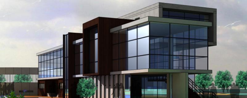 建筑设计是什么