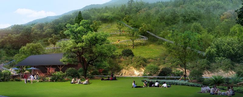 环境艺术设计和风景园林设计的区别