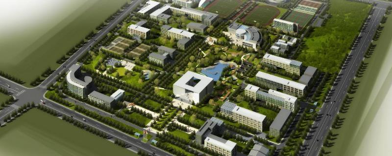 建筑设计二本学校排名