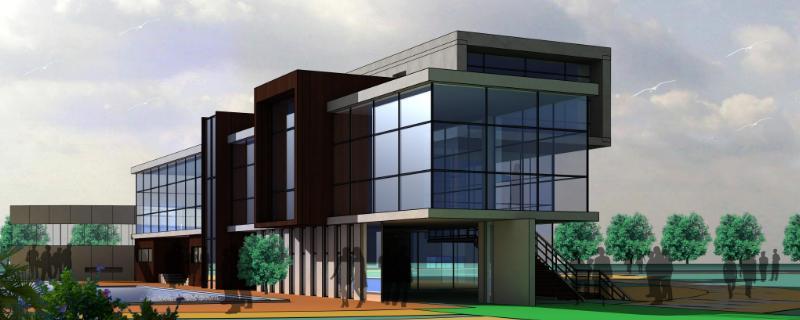 建筑设计报审图纸要求