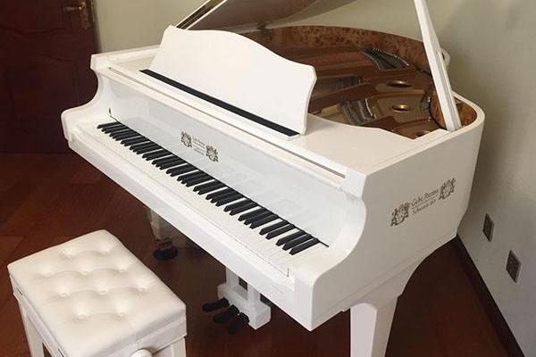 钢琴需要电源吗